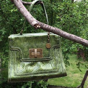 Designer Style USED VERA WANG BAG